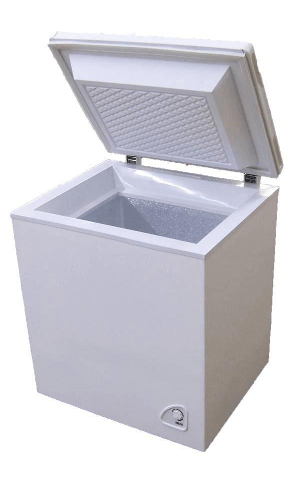 SunDanzer Direct Drive Fridge 50 Liter